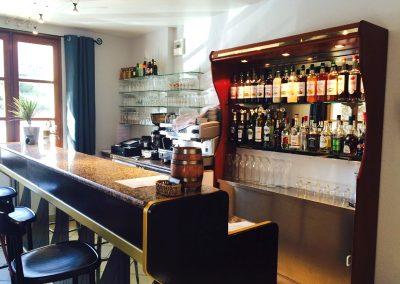 La Halte Gourmande, bar restaurant à Glandieu (38)