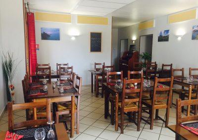 La Halte Gourmande, restaurant à Glandieu (38)