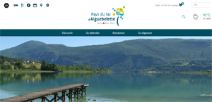 Office du tourisme des Pays du Lac d'Aiguebelette
