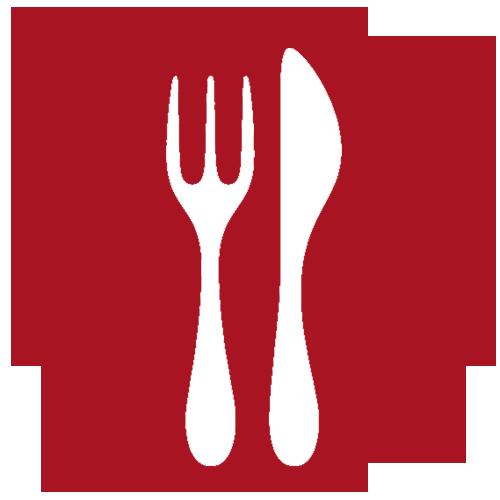 Accueil, Logo, Menus