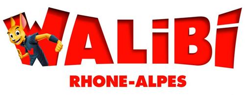 Site de Walibi Rhône-Alpes